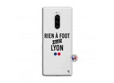 Coque Sony Xperia 1 Rien A Foot Allez Lyon