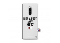 Coque Sony Xperia 1 Rien A Foot Allez Metz