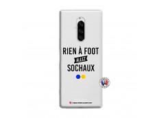 Coque Sony Xperia 1 Rien A Foot Allez Sochaux