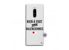 Coque Sony Xperia 1 Rien A Foot Allez Valenciennes