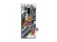 Coque Sony Xperia 1 Leopard Tree