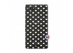 Coque Sony Xperia E3 Little Hearts