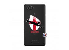 Coque Sony Xperia E3 Coupe du Monde Rugby-England