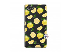 Coque Sony Xperia E3 Lemon Incest