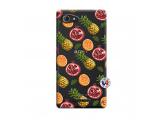 Coque Sony Xperia E3 Fruits de la Passion
