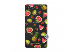 Coque Sony Xperia E3 Multifruits