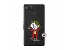 Coque Sony Xperia E3 Joker Dance
