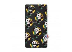 Coque Sony Xperia E3 Pandi Panda