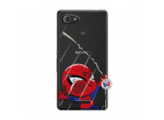 Coque Sony Xperia E3 Spider Impact
