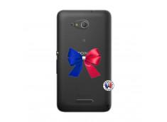 Coque Sony Xperia E4G Allez Les Bleues
