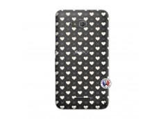 Coque Sony Xperia E4G Little Hearts