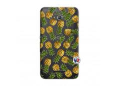 Coque Sony Xperia E4G Ananas Tasia