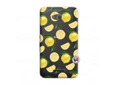 Coque Sony Xperia E4G Lemon Incest