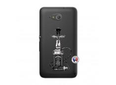 Coque Sony Xperia E4G Jack Hookah
