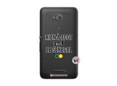 Coque Sony Xperia E4G Rien A Foot Allez Le Senegal