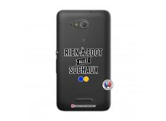 Coque Sony Xperia E4G Rien A Foot Allez Sochaux