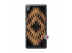 Coque Sony Xperia E5 Aztec One Motiv Translu