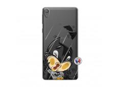 Coque Sony Xperia E5 Bat Impact