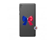 Coque Sony Xperia E5 Allez Les Bleues