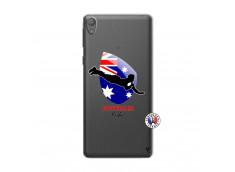Coque Sony Xperia E5 Coupe du Monde Rugby-Australia