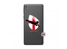 Coque Sony Xperia E5 Coupe du Monde Rugby-England