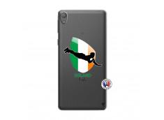 Coque Sony Xperia E5 Coupe du Monde Rugby-Ireland