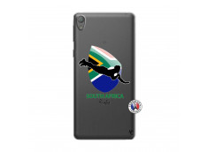 Coque Sony Xperia E5 Coupe du Monde Rugby-South Africa