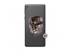 Coque Sony Xperia E5 Dandy Skull