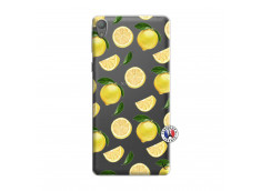 Coque Sony Xperia E5 Lemon Incest