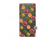 Coque Sony Xperia E5 Fruits de la Passion