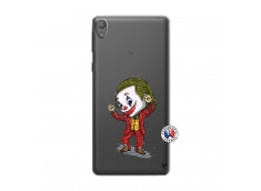 Coque Sony Xperia E5 Joker Dance