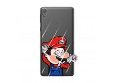 Coque Sony Xperia E5 Mario Impact