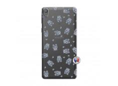 Coque Sony Xperia E5 Petits Hippos
