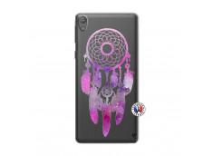 Coque Sony Xperia E5 Purple Dreamcatcher