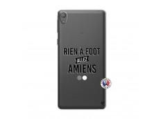 Coque Sony Xperia E5 Rien A Foot Allez Amiens
