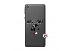 Coque Sony Xperia E5 Rien A Foot Allez Metz