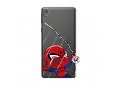 Coque Sony Xperia E5 Spider Impact