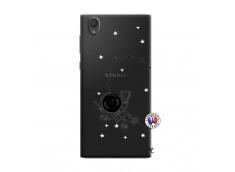 Coque Sony Xperia L1 Astro Girl