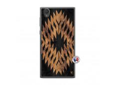 Coque Sony Xperia L1 Aztec One Motiv Translu