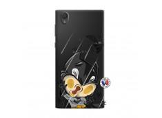 Coque Sony Xperia L1 Bat Impact