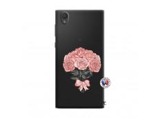 Coque Sony Xperia L1 Bouquet de Roses