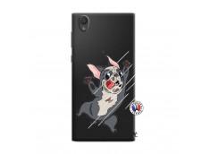 Coque Sony Xperia L1 Dog Impact