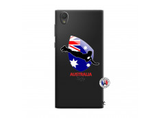 Coque Sony Xperia L1 Coupe du Monde Rugby-Australia