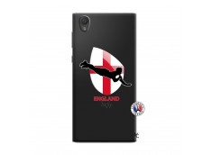 Coque Sony Xperia L1 Coupe du Monde Rugby-England