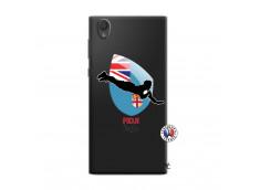 Coque Sony Xperia L1 Coupe du Monde Rugby Fidji