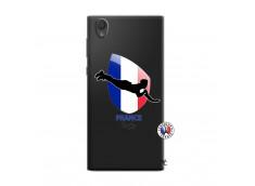 Coque Sony Xperia L1 Coupe du Monde de Rugby-France