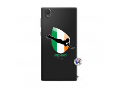 Coque Sony Xperia L1 Coupe du Monde Rugby-Ireland