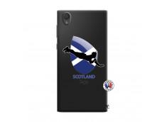 Coque Sony Xperia L1 Coupe du Monde Rugby-Scotland
