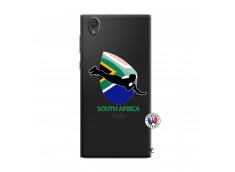Coque Sony Xperia L1 Coupe du Monde Rugby-South Africa