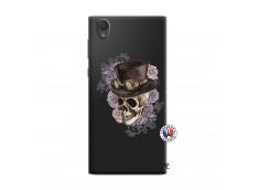 Coque Sony Xperia L1 Dandy Skull